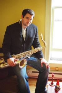 Frank Catalano Saxophone